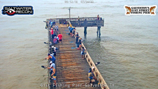 61st Street Fishing Pier