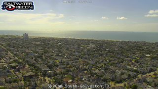Galveston SkyCam South