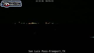 San Luis Pass