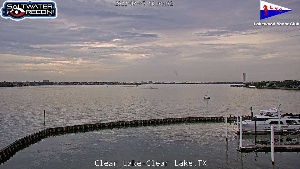 seabrook,Galveston Webcam