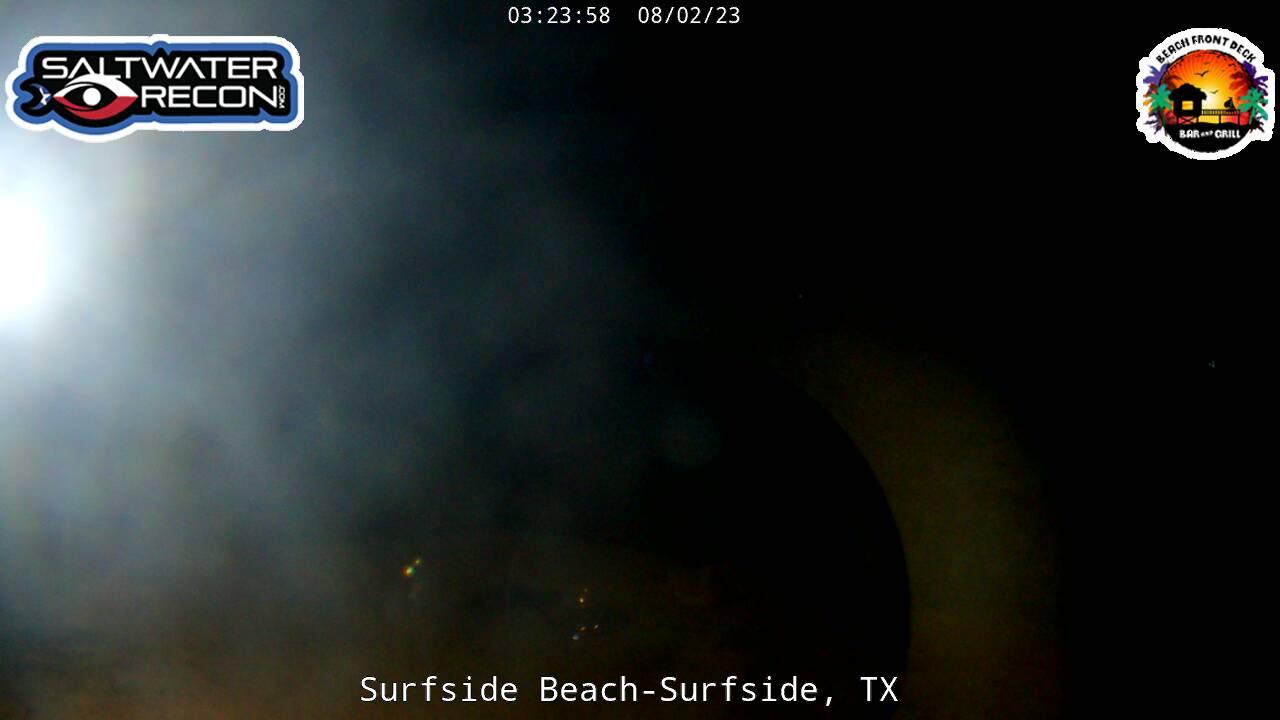 Surfside Webcam