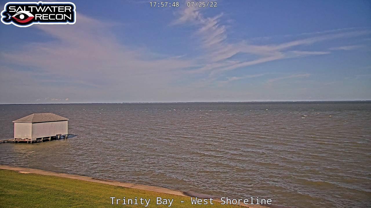 trinitybay,Galveston Webcam
