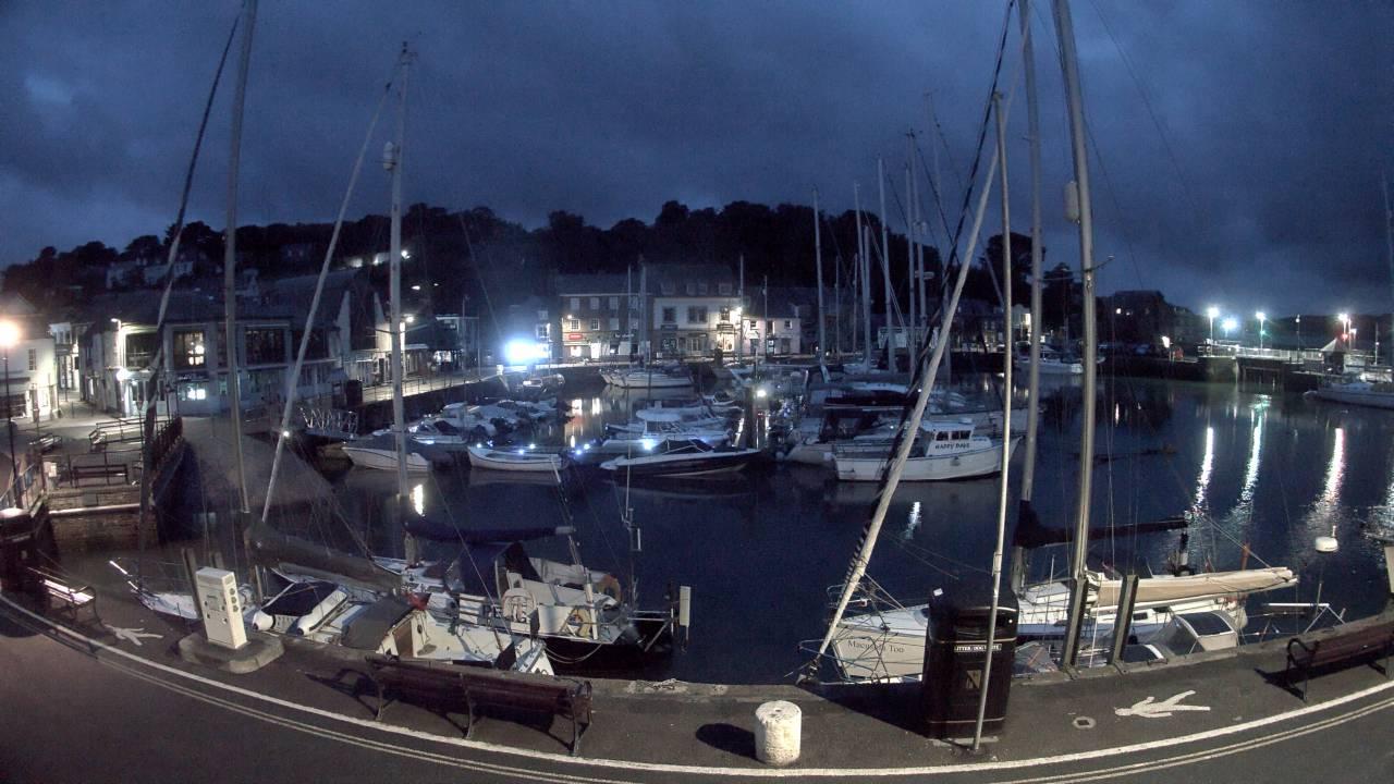 Padstow | Explore Live Webcams