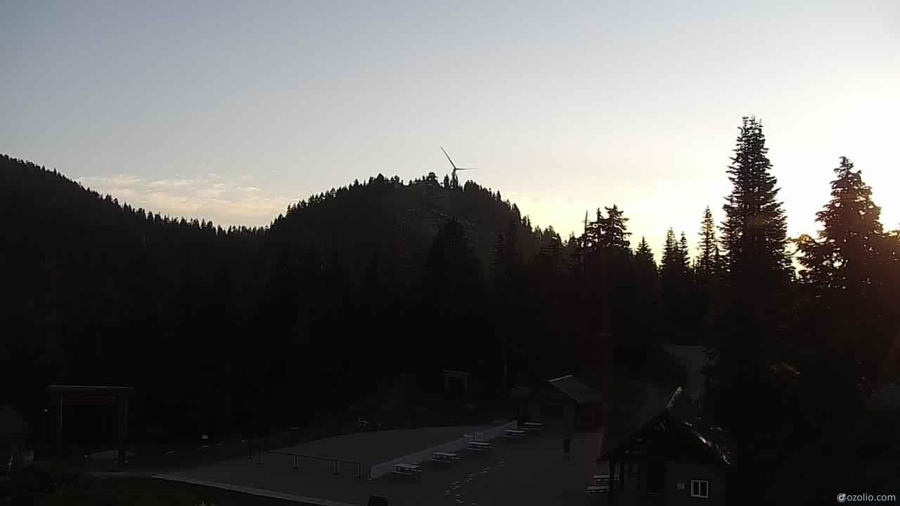 Current Conditions | Grouse Mountain - The Peak of Vancouver